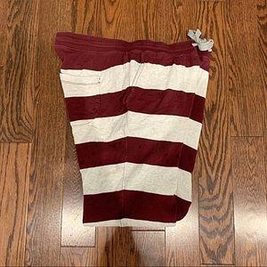 {Gap} Pajama Pants, M
